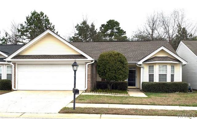 1918 Inverness Pkwy, TUSCALOOSA, AL 35405 (MLS #136456) :: The Advantage Realty Group