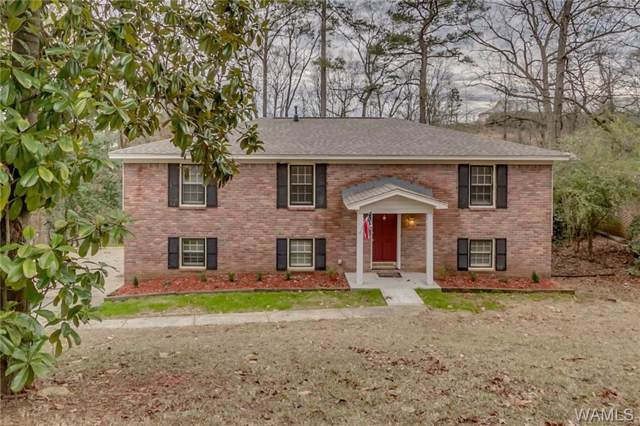 4625 Stonehill Lane, TUSCALOOSA, AL 35405 (MLS #136467) :: The Advantage Realty Group