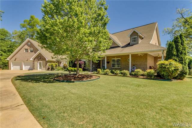 15375 Freemans Bend Roads, NORTHPORT, AL 35475 (MLS #136473) :: The Advantage Realty Group