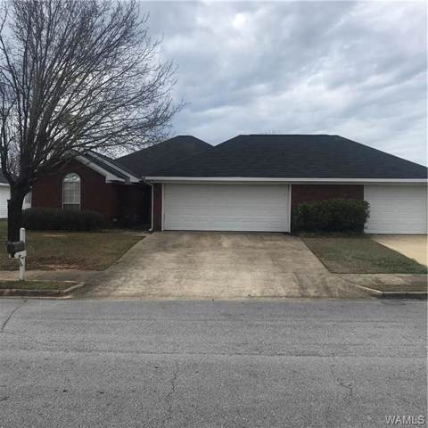 4916 Madison Circle, NORTHPORT, AL 35475 (MLS #136474) :: The Gray Group at Keller Williams Realty Tuscaloosa