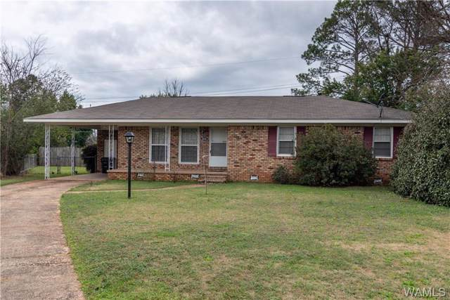 2808 Prince Circle, TUSCALOOSA, AL 35401 (MLS #136475) :: The Gray Group at Keller Williams Realty Tuscaloosa
