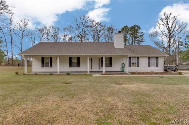 17262 George Hartin Road, BUHL, AL 35446 (MLS #136478) :: The Gray Group at Keller Williams Realty Tuscaloosa
