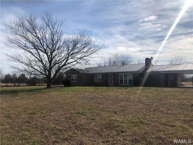 642 Wood Bridge Road, ALICEVILLE, AL 35442 (MLS #136486) :: The Gray Group at Keller Williams Realty Tuscaloosa