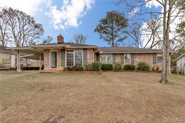 3729 2nd Avenue, TUSCALOOSA, AL 35405 (MLS #136491) :: The Advantage Realty Group