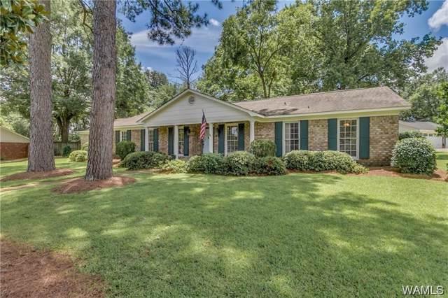 401 Riverdale Drive, TUSCALOOSA, AL 35406 (MLS #136497) :: The Gray Group at Keller Williams Realty Tuscaloosa