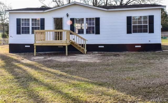 23 Friendship Church Road, REFORM, AL 35481 (MLS #136499) :: The Gray Group at Keller Williams Realty Tuscaloosa