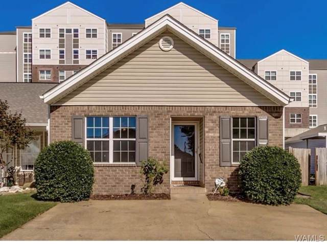 1400 Southern Gardens Drive, TUSCALOOSA, AL 35404 (MLS #136501) :: The Alice Maxwell Team