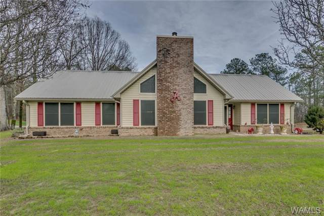 13066 Wire Road, COTTONDALE, AL 35453 (MLS #136502) :: The Gray Group at Keller Williams Realty Tuscaloosa