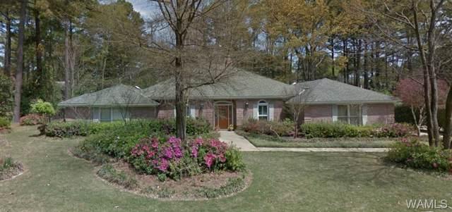 2231 Trenton Drive, TUSCALOOSA, AL 35406 (MLS #136505) :: The Gray Group at Keller Williams Realty Tuscaloosa