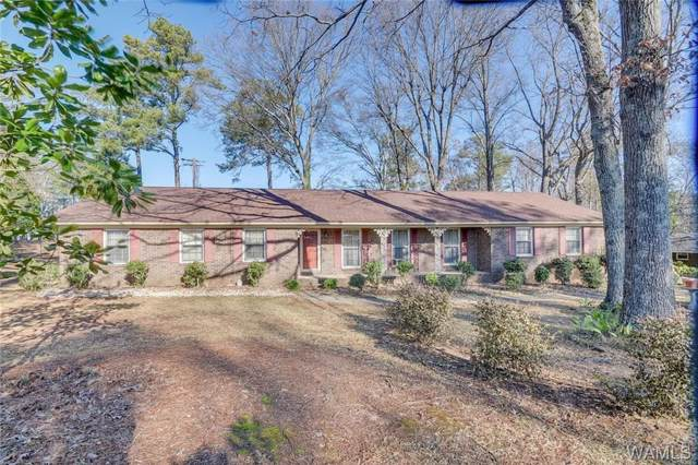 3900 Brookhill Road, TUSCALOOSA, AL 35401 (MLS #136507) :: The Advantage Realty Group