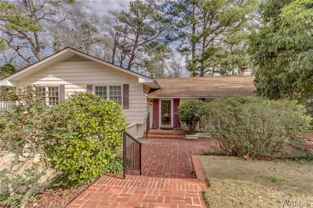 29 Sherwood Drive, TUSCALOOSA, AL 35401 (MLS #136521) :: The Advantage Realty Group