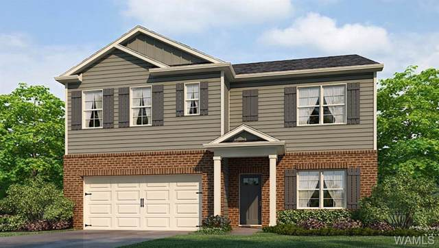 10700 Partridge Lane #37, TUSCALOOSA, AL 35405 (MLS #136528) :: The Gray Group at Keller Williams Realty Tuscaloosa