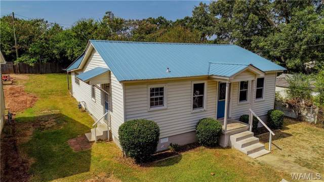 2502 23rd Ct E, TUSCALOOSA, AL 35405 (MLS #136547) :: The Advantage Realty Group