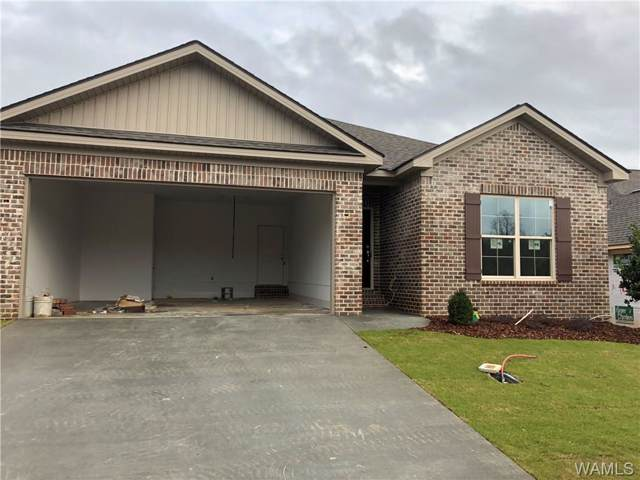 13737 Shade Tree Lane, TUSCALOOSA, AL 35475 (MLS #136548) :: The Gray Group at Keller Williams Realty Tuscaloosa
