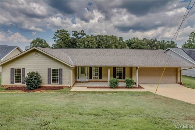 14541 Ole Oak Drive, COALING, AL 35453 (MLS #136554) :: The Advantage Realty Group
