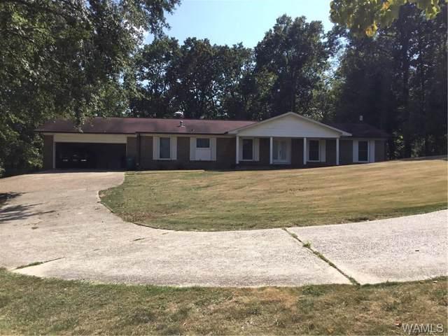 4329 Old Mcgee Road, TUSCALOOSA, AL 35405 (MLS #136559) :: The Gray Group at Keller Williams Realty Tuscaloosa