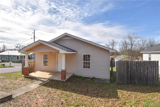 330 Short 24th Ave. East, TUSCALOOSA, AL 35404 (MLS #136561) :: The Advantage Realty Group