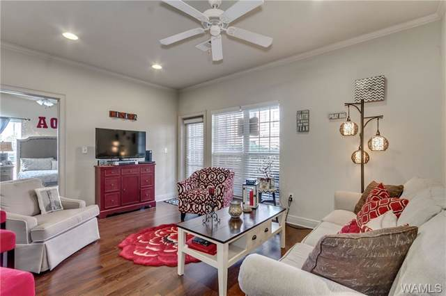 700 15th Street #2209, TUSCALOOSA, AL 35401 (MLS #136565) :: The Advantage Realty Group