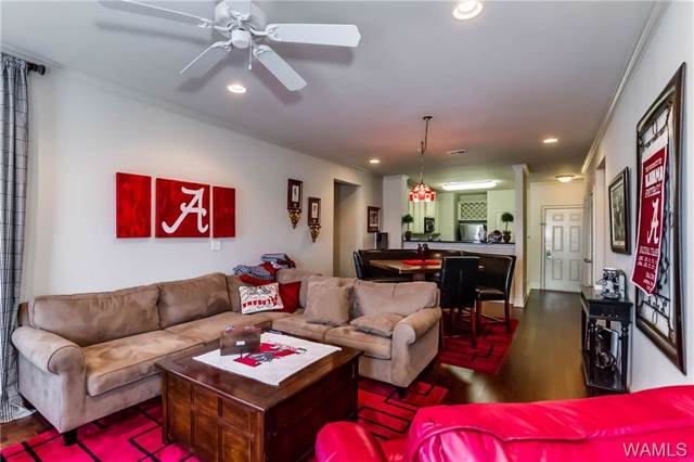 700 15th Street #2303, TUSCALOOSA, AL 35401 (MLS #136569) :: The Advantage Realty Group