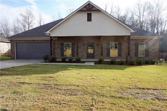 1601 Arborway Circle, TUSCALOOSA, AL 35405 (MLS #136577) :: The Gray Group at Keller Williams Realty Tuscaloosa