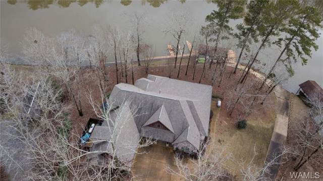 15431 Sandstone Road, NORTHPORT, AL 35475 (MLS #136597) :: The Alice Maxwell Team