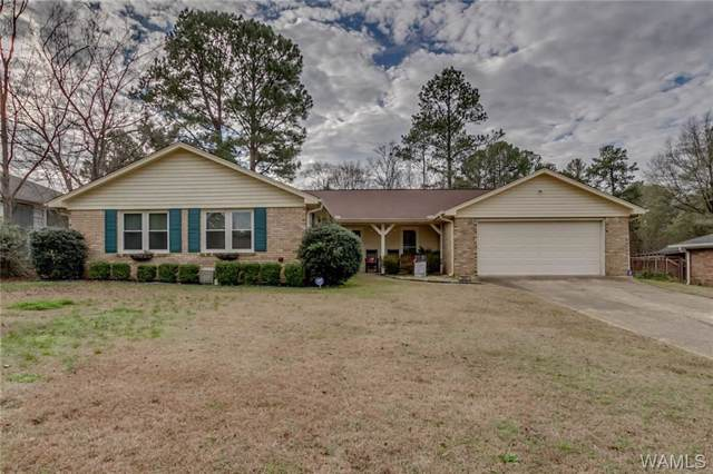 2845 30th Street, NORTHPORT, AL 35476 (MLS #136604) :: The Alice Maxwell Team