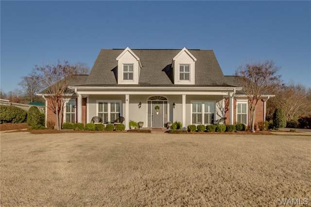 7231 Crab Apple Circle, TUSCALOOSA, AL 35405 (MLS #136616) :: The Alice Maxwell Team