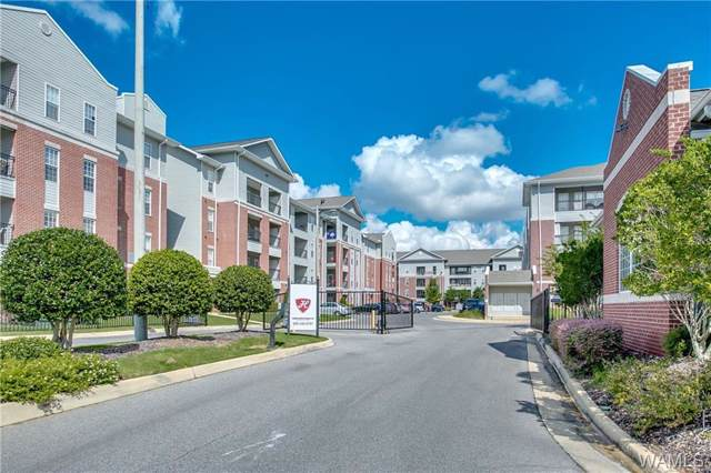 700 15th Street #1403, TUSCALOOSA, AL 35401 (MLS #136630) :: The Advantage Realty Group