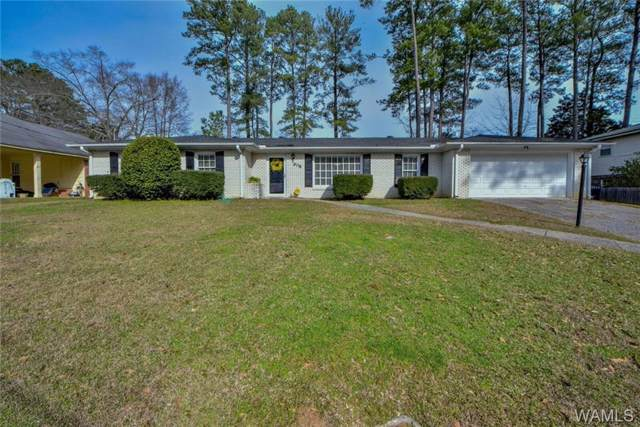 908 Princeton Place, NORTHPORT, AL 35473 (MLS #136639) :: The Advantage Realty Group