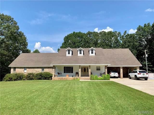 3959 Old Highway 18, VERNON, AL 35592 (MLS #136668) :: The Advantage Realty Group
