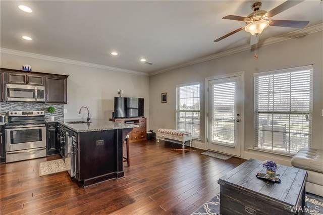 2150 3rd Court #102, TUSCALOOSA, AL 35401 (MLS #136680) :: The Advantage Realty Group