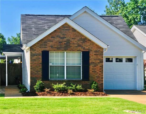 1009 Windsong Drive, NORTHPORT, AL 35476 (MLS #136687) :: The Alice Maxwell Team