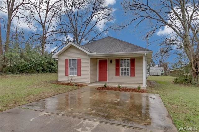 3315 20th Street, TUSCALOOSA, AL 35401 (MLS #136695) :: The Advantage Realty Group