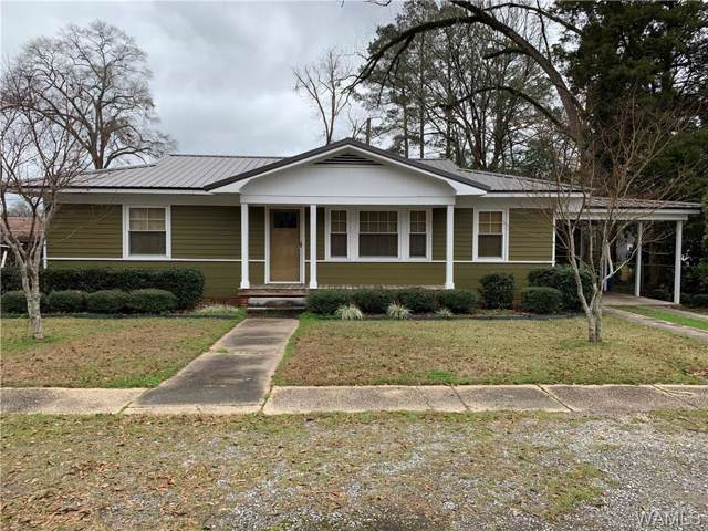 164 Chesley Avenue, Jackson, AL 36545 (MLS #136722) :: The Advantage Realty Group