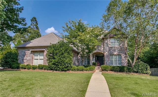 6201 Lake Vista Drive, TUSCALOOSA, AL 35406 (MLS #136724) :: The Advantage Realty Group
