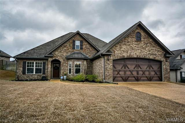 11458 Forest Glen Boulevard, NORTHPORT, AL 35475 (MLS #136734) :: The Advantage Realty Group