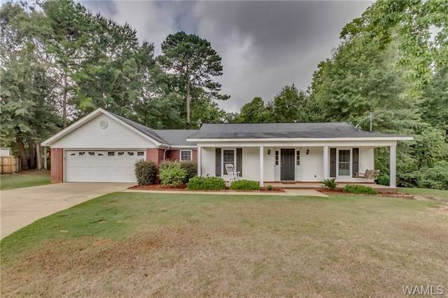 7040 Sandy Ridge Circle, TUSCALOOSA, AL 35405 (MLS #136778) :: The Advantage Realty Group