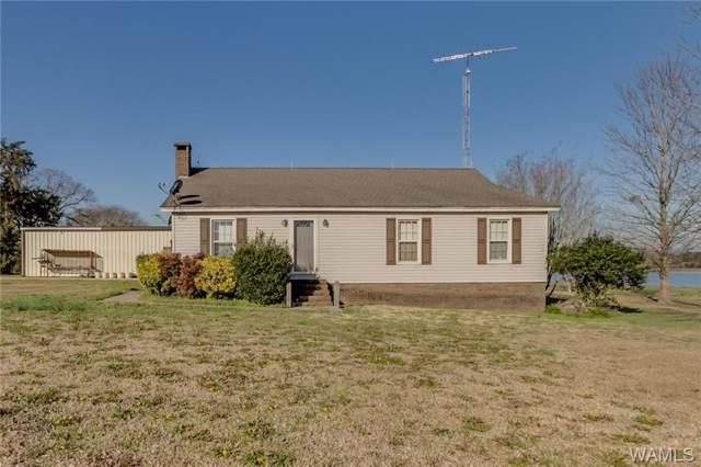 7585 Hwy 25, GREENSBORO, AL 36744 (MLS #136786) :: The Gray Group at Keller Williams Realty Tuscaloosa