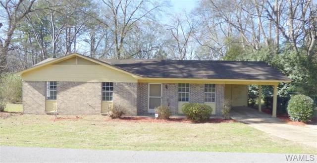 3010 35th Avenue, TUSCALOOSA, AL 35401 (MLS #136798) :: The Gray Group at Keller Williams Realty Tuscaloosa