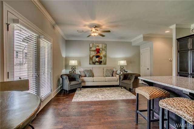 2150 3RD Court #604, TUSCALOOSA, AL 35401 (MLS #136801) :: The Advantage Realty Group