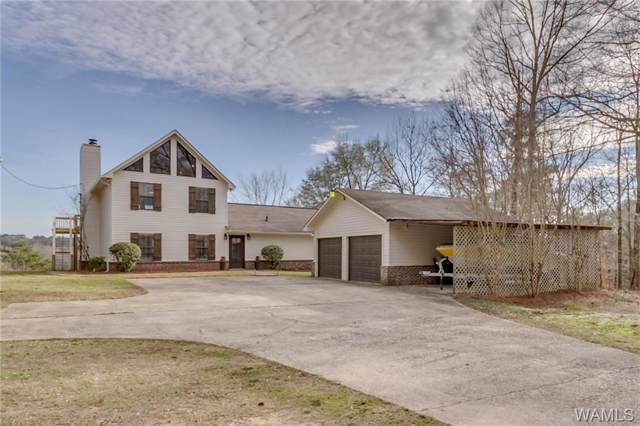 11366 Bull Slough Road, NORTHPORT, AL 35475 (MLS #136837) :: The Gray Group at Keller Williams Realty Tuscaloosa