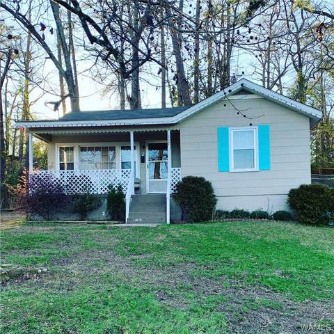 237 3RD Avenue NW, FAYETTE, AL 35555 (MLS #136864) :: The Advantage Realty Group