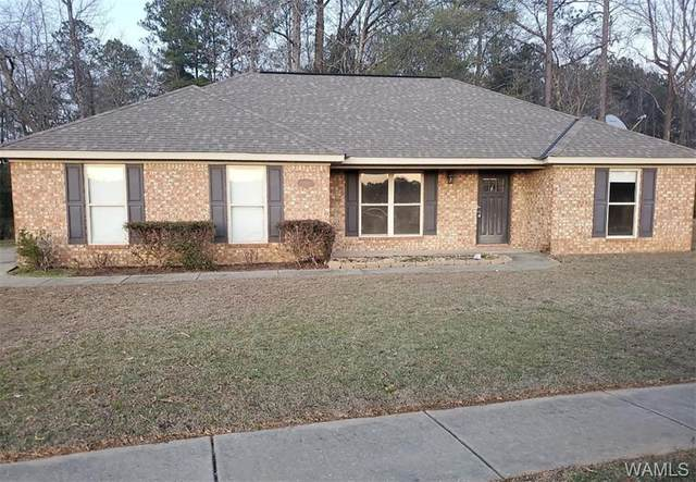 13724 Rbs Drive, DUNCANVILLE, AL 35456 (MLS #136868) :: The Advantage Realty Group