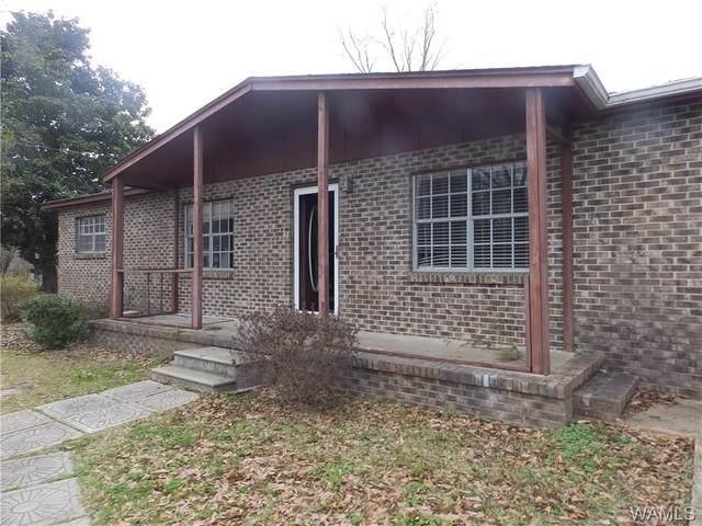 403 6th Street N. E., FAYETTE, AL 35555 (MLS #136871) :: The Advantage Realty Group