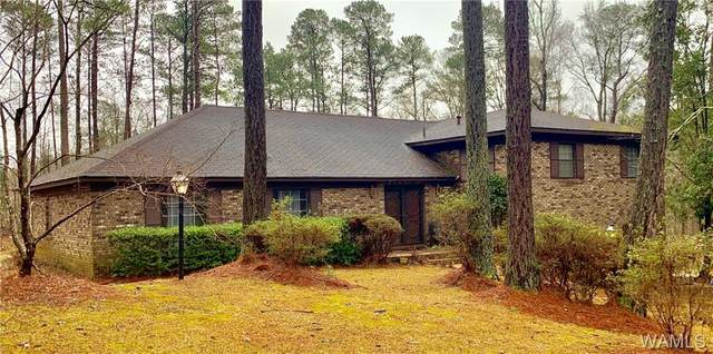 1122 11th Avenue NW, FAYETTE, AL 35555 (MLS #136918) :: The Advantage Realty Group