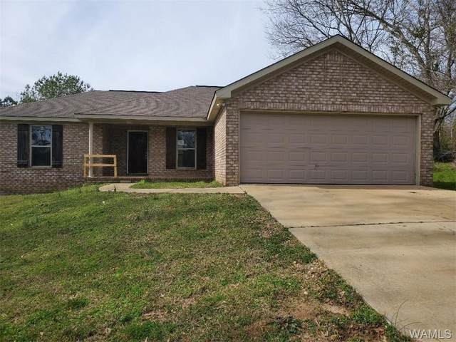 419 County  Rd 129, BOLIGEE, AL 35443 (MLS #136929) :: The Gray Group at Keller Williams Realty Tuscaloosa