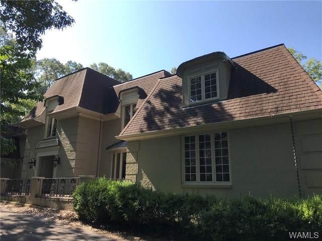 7202 Windward Avenue NE, TUSCALOOSA, AL 35406 (MLS #136930) :: The Gray Group at Keller Williams Realty Tuscaloosa
