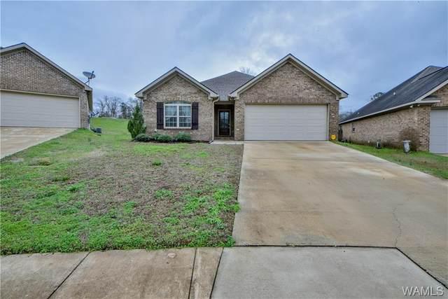 5429 Moores Circle, NORTHPORT, AL 35473 (MLS #136941) :: The Gray Group at Keller Williams Realty Tuscaloosa