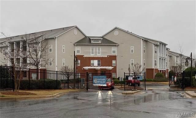 303 Helen Keller Boulevard A312, TUSCALOOSA, AL 35404 (MLS #136951) :: The Advantage Realty Group