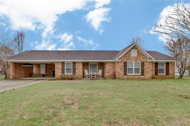 3969 Brentwood Street, NORTHPORT, AL 35475 (MLS #136961) :: The Advantage Realty Group